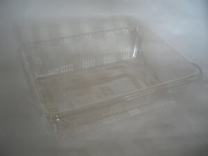 フルーツケース 250【50枚】【外寸:296×220×80mm】 (領収書対応可能)果樹 果物 容器 透明 フルーツ ケース プラスチック 特大 ぶどう りんご 梨 桃 ギフト シャインマスカット 供物 お供え 盛