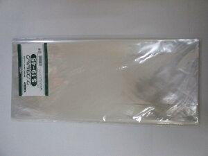 OPP クリスタルパック S19-45 【0.03×190×450mm】【100枚入】【OPP】【シモジマ】 (領収書対応可能) OPP 袋 透明