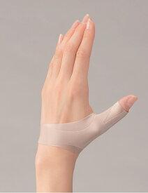 手 指 親指 付け根 関節 制限 サポーター 左右兼用 【メール便 送料無料】メーカー直販サイト DAIYA FACTORYbonbone かぐや姫ダイヤ工業