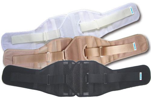 プロハードスリム L、M、Sサイズ(腰コルセット 腰痛帯 腰サポーター)ダイヤ工業福祉工房