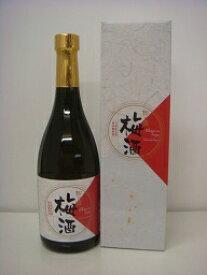 松の露 梅酒720ml
