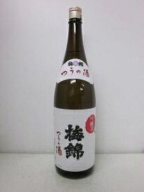 梅錦 吟醸 つうの酒1800ml