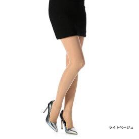 【SUPER SUPPORT スーパーサポート 《強圧》 140デニール 着圧ストッキング】日本製 着圧 脚やせ ほっそり むくみ 在宅 テレワーク 丈夫 お腹 引き締め 福助 フクスケ
