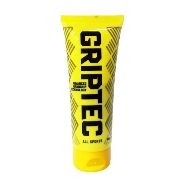 ブラック(BLK) グリップテック 全天候型 滑り止め クリーム griptec ラグビー ラケットスポーツ サーフィン 重量挙げ テニス