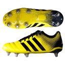 アディダス(adidas) ラグビー スパイク アディパワー カカリ3.0 SG AQ5006 フォワードプレーヤー向け