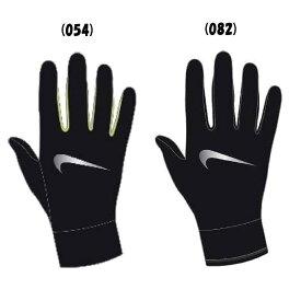 ナイキ(NIKE) メール便送料無料 メンズ ライトウエイト テック ランニンググローブ RN1034 手袋 タッチパネル対応(rn1034)