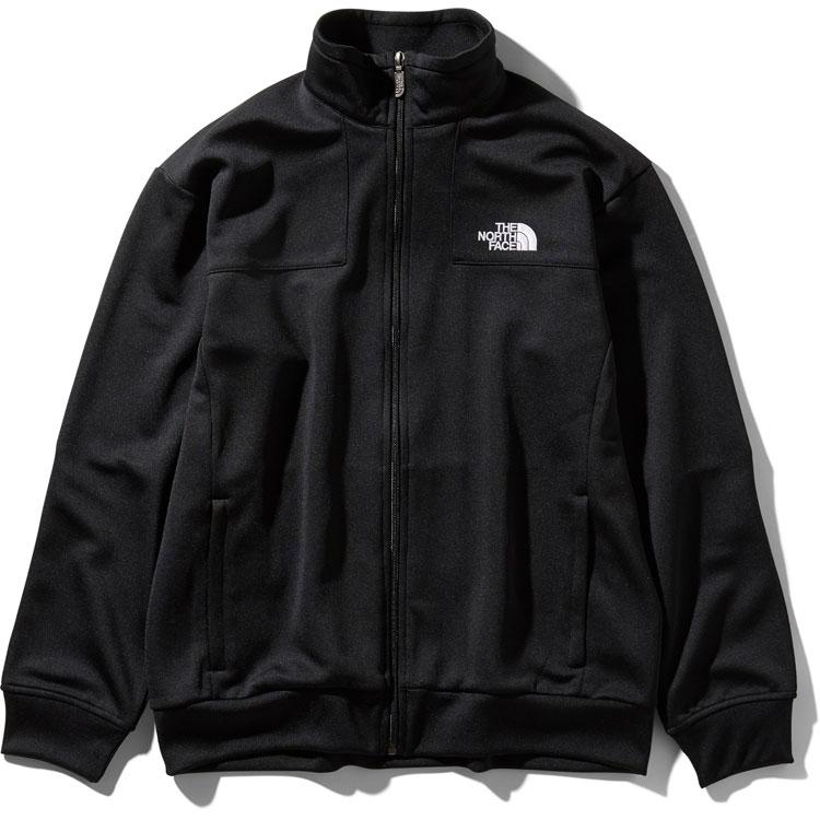 ノースフェイス(THE NORTH FACE ) (お取り寄せ商品) ジャージ ジャケット メンズ NT11950 K Jersey Jacket ニット 静電 ストレッチ(nt11950-k)