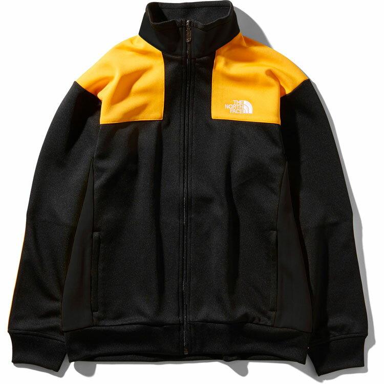 ノースフェイス(THE NORTH FACE ) (お取り寄せ商品) ジャージ ジャケット メンズ NT11950 TK Jersey Jacket ニット 静電 ストレッチ(nt11950-tk)