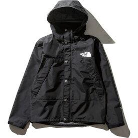 ノースフェイス(THE NORTH FACE ) マウンテン レインテックス ジャケット メンズ NP11914 K Mountain Raintex Jacket 防水 透湿(np11914-k)