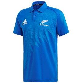 アディダス(adidas) ラグビー ALL BLACKS オールブラックス RWC アンセムポロ FXK26 EA1629(fxk26-ea1629)