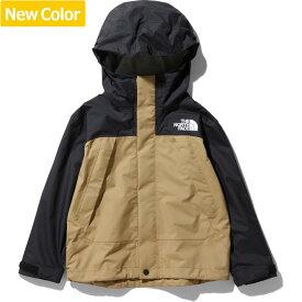 ノースフェイス(THE NORTH FACE) お取り寄せ商品 ドットショット ジャケット キッズ NPJ61914 KT Dotshot Jacket 防水 ジュニア(npj61914-kt)