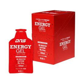 DNS エナジー ジェル ハニーレモン風味 41g×12個 マラソン トライアスロン(dns-energygel)