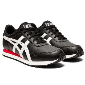 アシックス (asics) TIGER RUNNER 1191A301 003 メンズ ランニング ジョギング ライフスタイル 靴(1191a301-003)