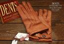 ■TRAD SALE!DENTS手袋 / デンツ手袋 SHEEPSKIN / シープスキン ( 羊革 ) [ H-TAN / ブラウン ] 15-1529H-TAN 【楽ギフ_包装】