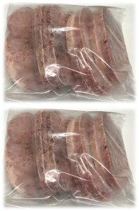 サーロイン ステーキ 2kg (牛脂注入加工肉)