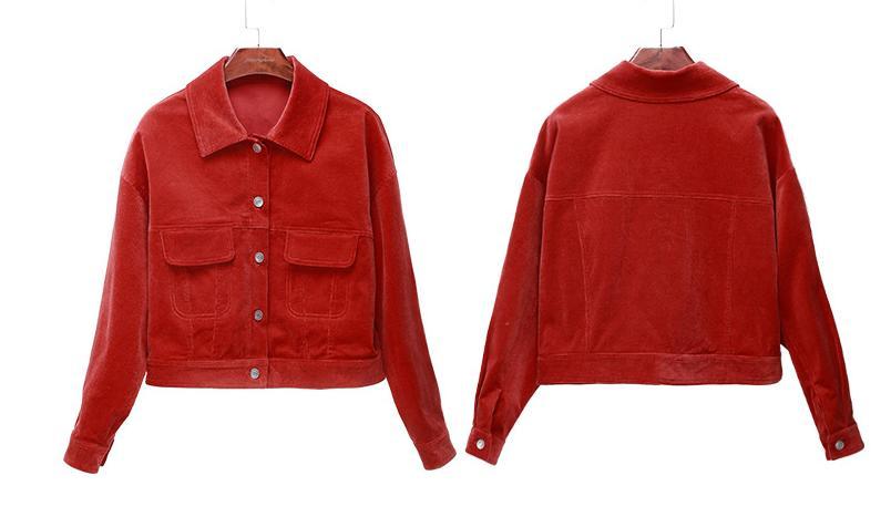 レディースジャケット ファッション 女性 ゆったり ジャケット トップス アウター  送料無料