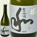 関谷醸造 蓬莱泉 純米吟醸 和720ml