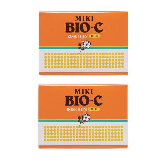 三基商事 ミキバイオ−C 顆粒(2個セット)