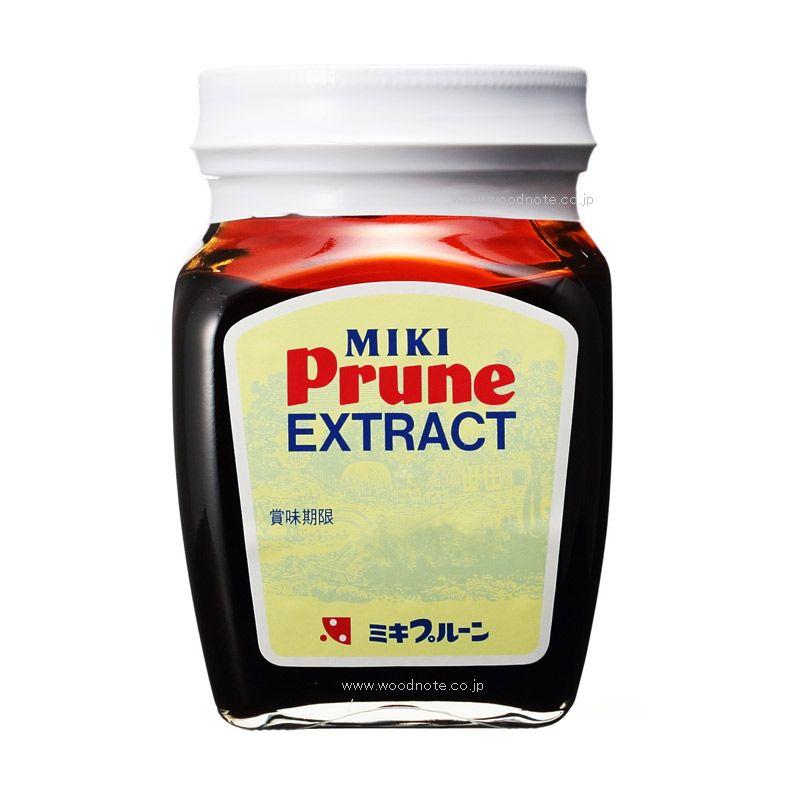 三基商事 ミキプルーンエクストラクト 【1瓶】