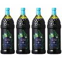 モリンダ タヒチアンノニジュース (1000ml×4本セット) 2021年新ボトル