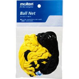 <モルテン> Sports Equipment ボールネット BNDL レモン×黒