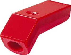<モルテン> 電子ホイッスル 電子ホイッスル (赤) RA0010-R 赤