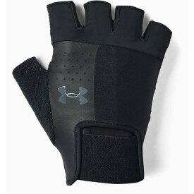 <アンダーアーマー> UA Men's Training Glove メンズ トレーニンググローブ スポーツ・アウトドア フィットネス・トレーニング ウェア メンズウェア その他 手袋 メール便で送料無料