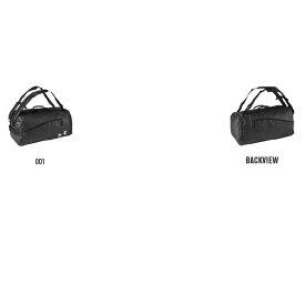 アンダーアーマー ダッフルバッグ タープ かばん チームUA UATS Duffle Bag TARP メンズ ベースボール チーム対応 1355656 モデル170cm