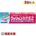 シオノギヘルスケア クッションコレクトEZ 30g ×2個 [ゆうパケット・送料無料] 「YP30」