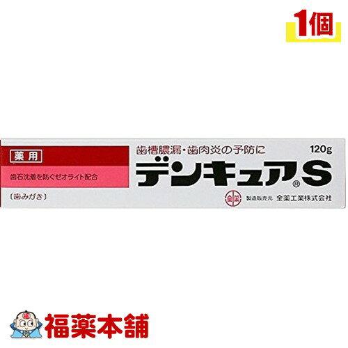デンキュアS 120g [宅配便・送料無料] 「T60」