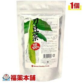 ミナミヘルシーフーズ 刀豆茶(2gx30袋入) [宅配便・送料無料] 「T60」