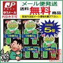 【ゆうパケット・送料無料】ブレスケア ストロングミント つめ替用 (100粒×5個)