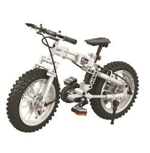 レゴ 互換品 MTB マウンテンバイク 自転車 テクニック プレゼント クリスマス