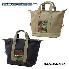 ロサーセン 046-84202 コーデュラ使いカートバッグ Rosasen 2021