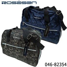 ロサーセン 046-82354 ボストンバッグ カモフラージュ柄 トートバッグ 2020 Rosasen
