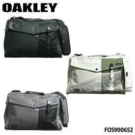 【2021モデル】オークリー FOS900652 スカル ボストンバッグ 15.0 SKULL BOSTON BAG OAKLEY 10p