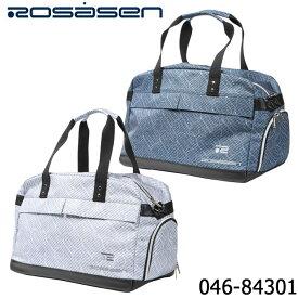 【2021モデル】ロサーセン 046-84301 ボストンバッグ Rosasen