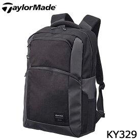 【2019モデル】 テーラーメイド KY329 シティテック バックパック TaylorMade