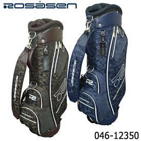 ロサーセン 046-12350 キャディバッグ 9型 Rosasen