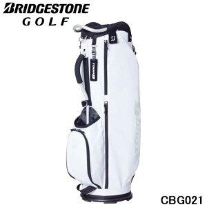 ブリヂストンゴルフ TOUR B CBG021 キャディバッグ 軽量アルミフレームモデル 9.5型 1.9kg(軽量) 新色追加 BRIDGESTONE SPORTS 10P