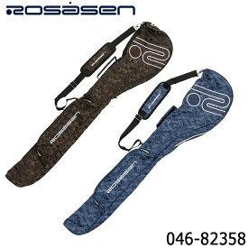 ロサーセン 046-82358 クラブケース 迷彩柄 カモフラージュ柄 Rosasen 2020