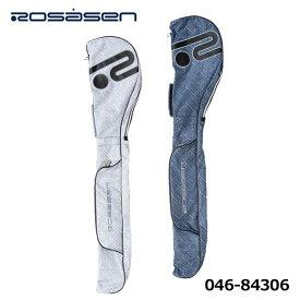 【2021モデル】ロサーセン 046-84306 クラブケース Rosasen