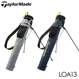 テーラーメイド LOA13 TM C-6シリーズ スタンドキャリー クラブケース セルフスタンド TaylorMade 特価
