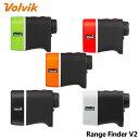 ボルビック レンジファインダーV2 レーザー距離計測器 Volvik Range Finder V2