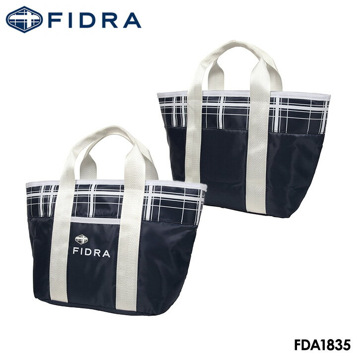 【2018モデル】フィドラ FDA1835 カートバッグ FIDRA