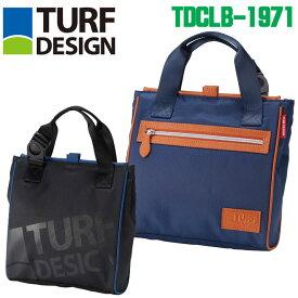 【2020モデル】ターフデザイン TDCLB-1971 クーラーバッグ TURF DESIGN Cooler bag