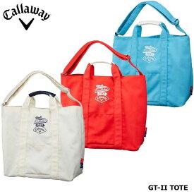 キャロウェイ GT-II トート 18 Callaway 5918291 5918292 5918293 GT2 トートバッグ ボストンバッグ キャロウェイアパレル