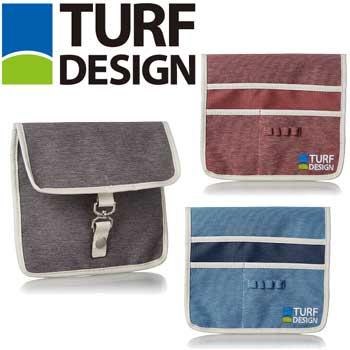【2017モデル】 ターフデザイン TDCP-1670 カートポケットケース TURF DESIGN