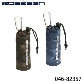 ロサーセン 046-82357 ボールケース 迷彩柄 カモフラージュ柄 Rosasen 2020