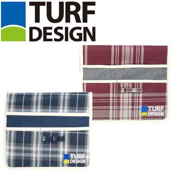 【2017モデル】 ターフデザイン TDCP-1770 カートポケットケース TURF DESIGN